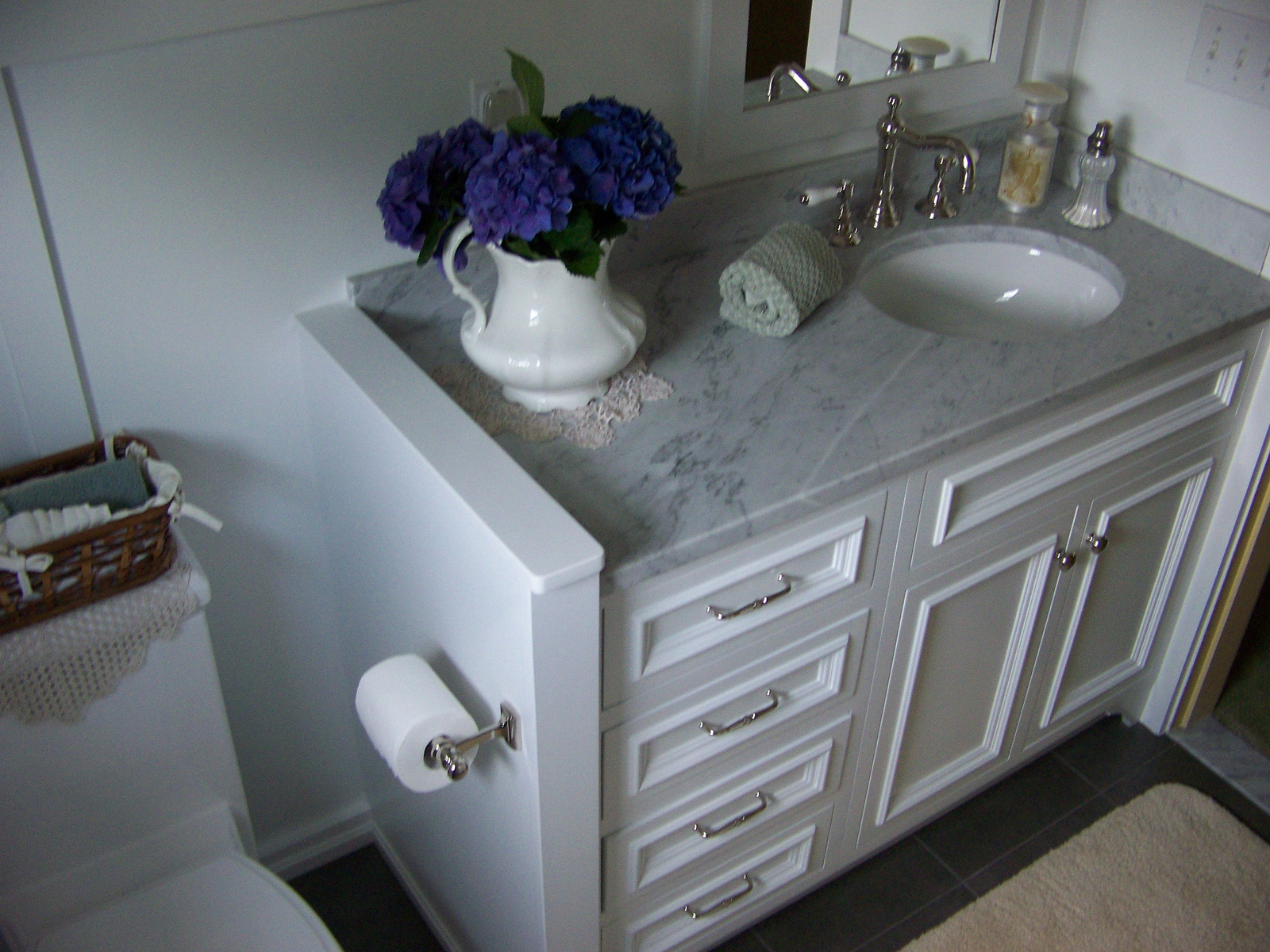 Bathroom Remodeling Ri recent projects | kmd custom woodworking - (401) 639-8140 - part 3
