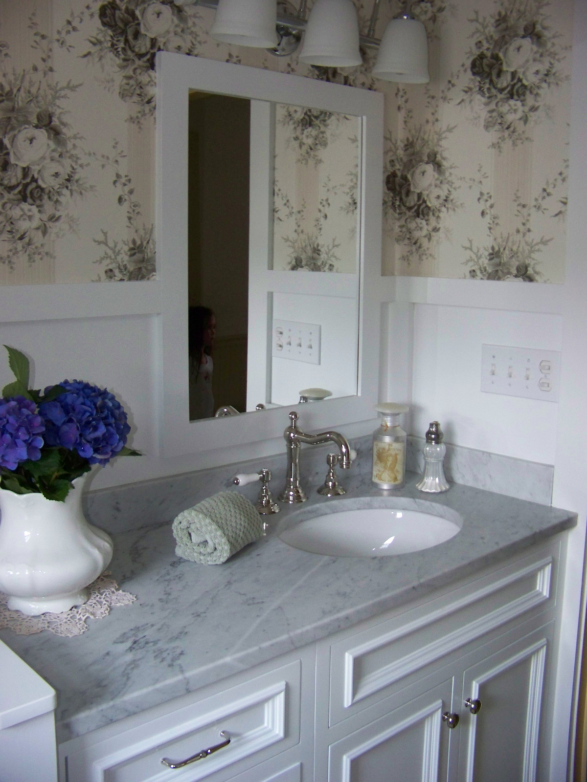 Bathroom Remodeling Ri Mesmerizing Bathroom Remodel Ri  Kmd Custom Woodworking  401 6398140 2017