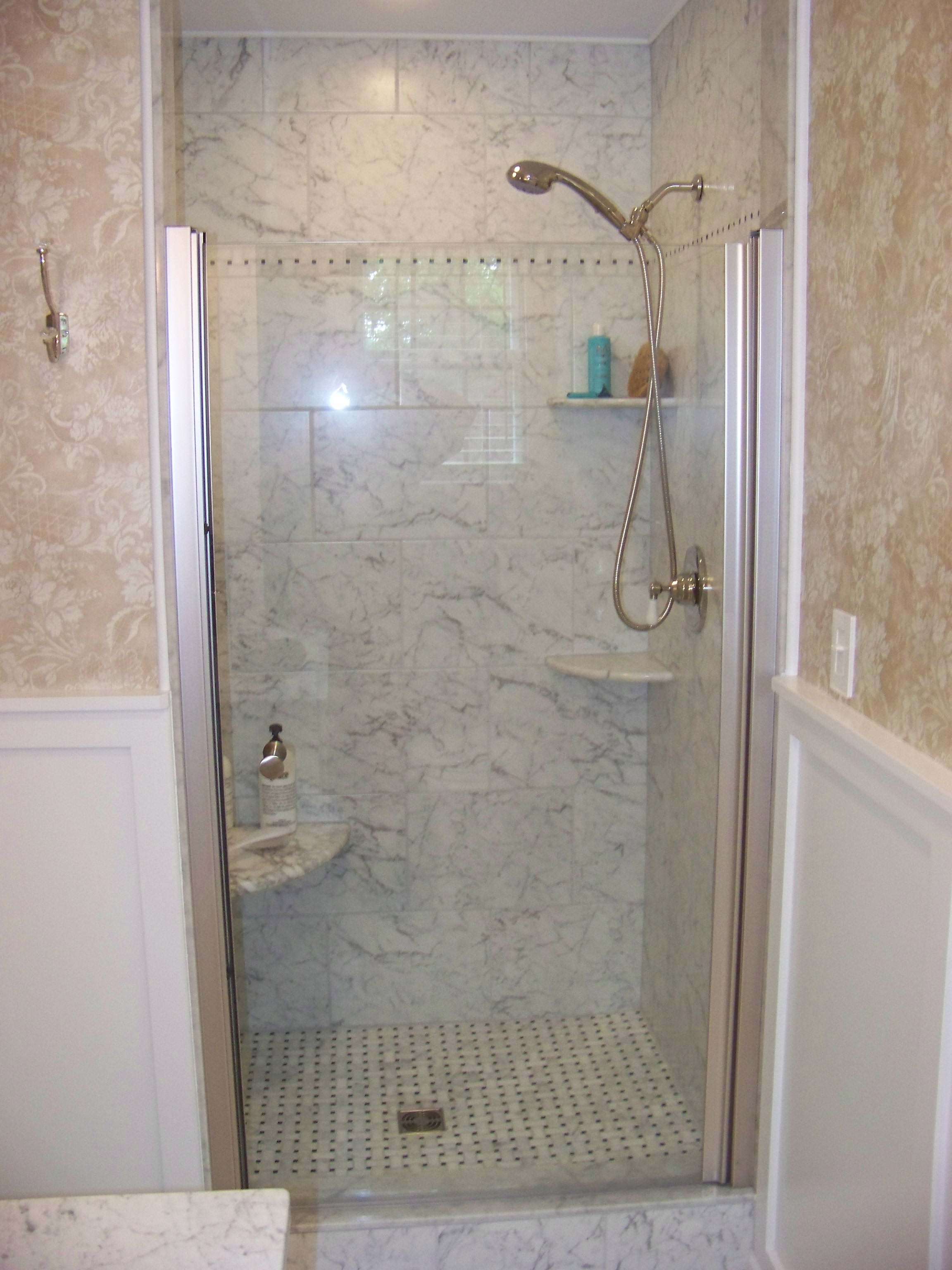 Custom Walk-in Shower RI (1)