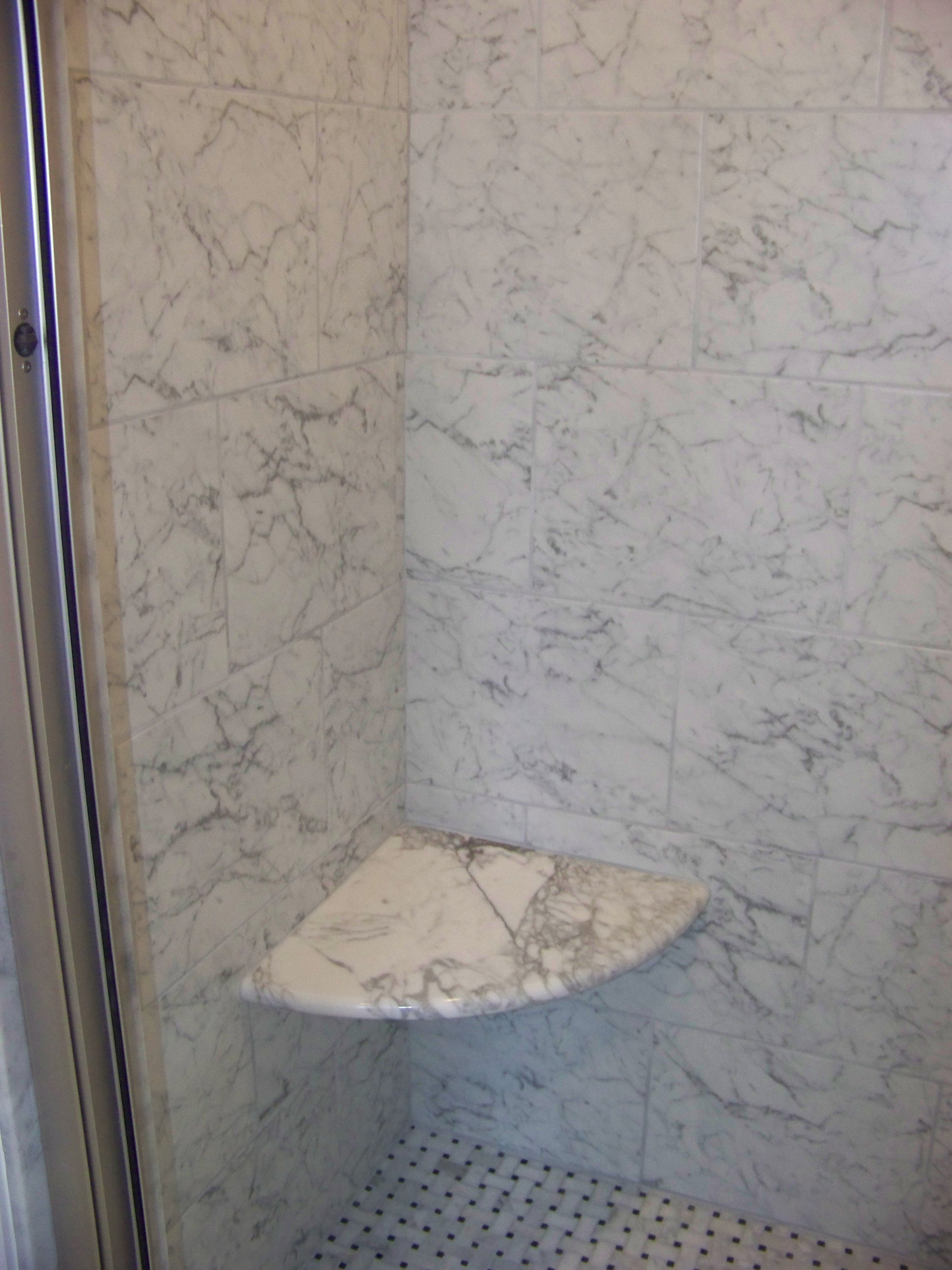 Custom Walk In Shower RI (2)